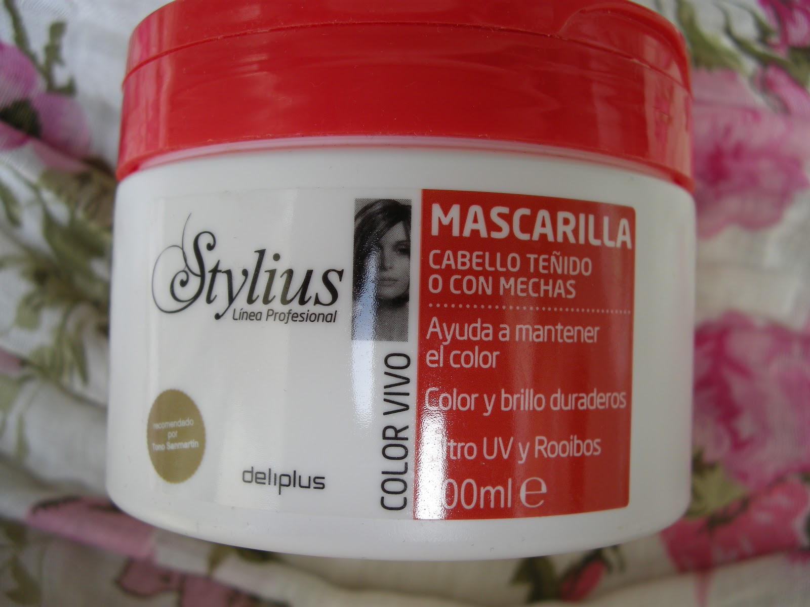 Deliplus mi rinconcito de maquillaje for Bano de color mercadona